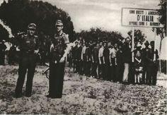 20 giugno 1944- partigiani catturati