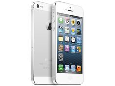 Cant wait for mine to show up! iPhone 5s - Silver - 64GB - AT&T