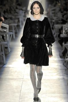 Chanel Fall-Winter 2012-2013 Collection (32)