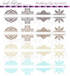 Hey, I found this really awesome Etsy listing at https://www.etsy.com/listing/151620917/16-vintage-calligraphy-clip-art-clipart