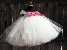 Perfect for my flower baby :)