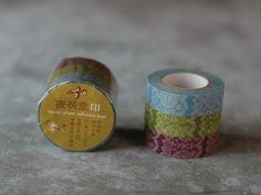 Washi Tape, Masking Tape, Deko-Klebeband kaufen. Masking Tape Onlineshop Schweiz.