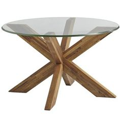 Attractive Simon X Coffee Table   Java $90 Bucks