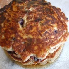 Herman Pancakes - Allrecipes.com