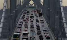 8 Bay Area Traffic Reduction Policies, Ranked