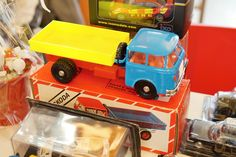 Skoda Made in #DDR #East #germany #vintage #toys #collector #collection #automodely
