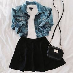 - Source by anetteisenbltter - # girly Outfits Girls Fashion Clothes, Teen Fashion Outfits, Girly Outfits, Look Fashion, Pretty Outfits, Fashion Tips, Teenage Girl Outfits, Swag Outfits, Hijab Fashion