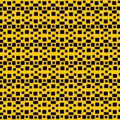 Pop amarelo  - 15,4 x 15,4 - designer Carine Canavesi. Vendidos em caixa com 50 unidades, cobrem pouco mais de 1 metro2.