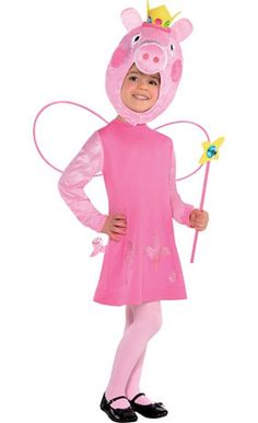 Pretty Parrot Fairy Girls Costume World Book Day Costume Bambino ANIME Kids