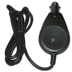 Garmin External Speaker w-12-24V Adapter Cable [010-10512-00]