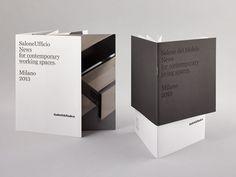 ccrz - Gallotti&Radice - Salone del Mobile brochure