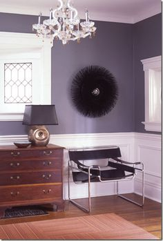 To get this look, use Colorhouse WOOL .04.