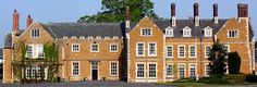 Brooksby hall - Leicestershire