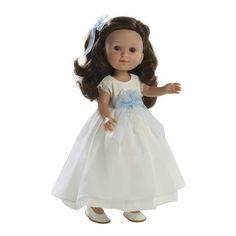 Girls Dresses, Flower Girl Dresses, Barbie, Wedding Dresses, Baby Born, Fashion, Templates, Dress Girl, Bridal Gowns