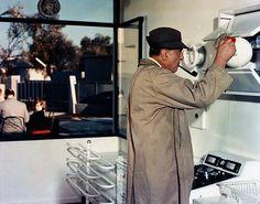 Mon Oncle - Jacques Tati