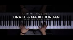 Drake & Majid Jordan  Summers Over Interlude   The Theorist Piano Cover #thatdope #sneakers #luxury #dope #fashion #trending