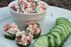 lobster salad dip