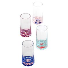 Sailor Tumbler (Set of 4) at Joss and Main