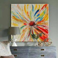 Diy Canvas Art, Abstract Canvas, Art Prints For Home, Wall Art Prints, Texture Art, Diy Painting, Art Lessons, Flower Art, Inspiration