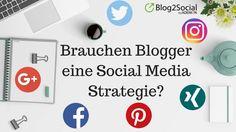 Selbst der beste Blogbeitrag bleibt ungelesen, wenn ihn niemand finden kann. Die richtige Social Media Strategie kann helfen, Leser zu finden und Reichweite zu