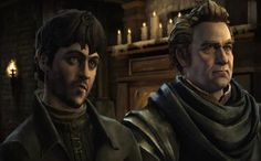 Telltale Games: Game of Thrones 4/5