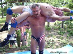 texas gay wrestling men