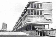 Una facultad de la UNAM