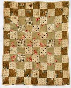 Old Quilts, Antique Quilts, Small Quilts, Easy Quilts, Mini Quilts, Vintage Quilts, Crib Quilts, Gees Bend Quilts, Civil War Quilts