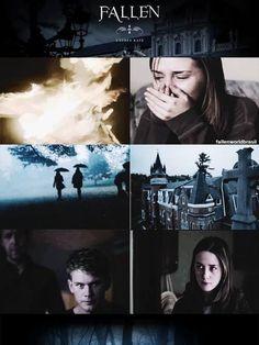 Fallen Movie (FanMade)