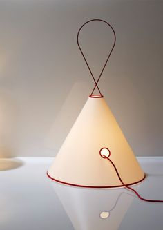 Array Lamps by Sebastian Bergne 4