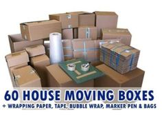 Removal boxes are needed by everyone moving house. Here are few places you can get free moving boxes from if you wish and save yourself some money for using these free boxes. Free Moving Boxes, Free Boxes, Removal Boxes, Efficient Packing, Get Moving, Moving House, Marker Pen, Bubble Wrap, Bubble Wrap Envelopes