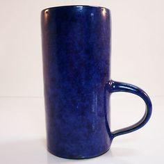 Studio Keramik Vase / Becher • Inge Böttger Keramik Werkstatt • Mint Condition
