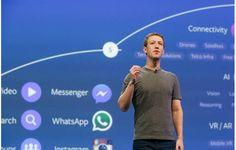 Zuckerberg pede para brasileiros irem à Câmara contra bloqueio do WhatsApp