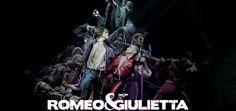 """Biz güne """"Romeo&Julietta"""" ile başladık.   Yoğun istek üzerine 4-8 Kasım'da tekrar İstanbul'da.  Aşk'ın mücadele'nin simgesi Romeo&Julietta kaçırmayın deriz.  Başyapıt ile ilgili ayrıntılı yazımızı internet sitemizden okuyabilirsiniz.  http://www.biryervarki.com/yine-yeniden-romeo-ve-giulietta/"""