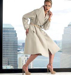 Vogue Coat Pattern