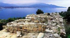 Στάγιρα, Χαλκιδική, Ελλάδα → Aristotle's 2,400-Year-Old Tomb Found at Stagira [photos]   GreekReporter.com