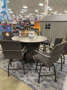 Patio Sets, Outdoor Furniture Sets, Outdoor Decor, Home Decor, Decoration Home, Room Decor, Home Interior Design, Home Decoration, Interior Design
