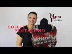 Noemi Fonseca - Colete Pentágono #3 - YouTube