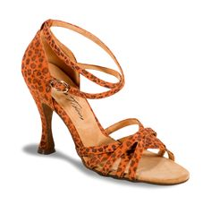 T110-3 by #RossoLatino #dance #shoes Visit: www.rossolatino.com