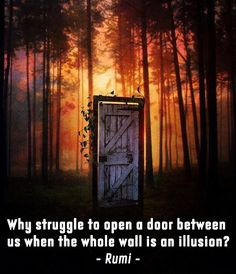 This world is illusion