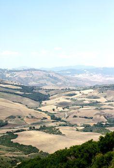 Basilicata - Italy
