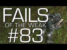 Fails of the Weak 83