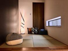 畳の施主支給でオリジナリティのある和の空間を実現 Home Decor, Decoration Home, Room Decor, Home Interior Design, Home Decoration, Interior Design