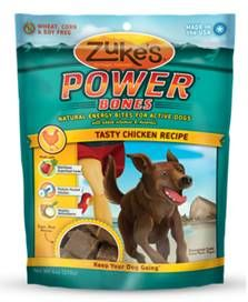 Shop for Zuke's Power Bones Natural Endurance Treats for Dogs 6 oz. Get free delivery On EVERYTHING* Overstock - Your Online Dog Supplies Store! Yummy Chicken Recipes, Beef Recipes, Whole Food Recipes, Dog Food Recipes, Dog Snacks, Dog Treats, Peanut Butter For Dogs, Healthy Fruits And Vegetables, Chicken For Dogs