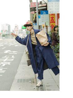 pinterest: @talarijane Look Fashion, Fashion Beauty, Girl Fashion, Winter Fashion, Fashion Outfits, Womens Fashion, Fashion Design, Japanese Fashion, Korean Fashion