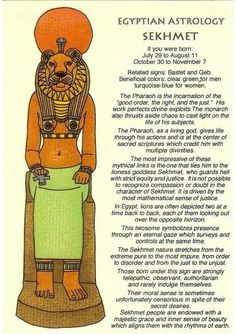 Zodiac Unlimited Egyptian astrology Sekhmet Notice: Same path as all the other paths Egyptian Mythology, Egyptian Symbols, Egyptian Goddess, Ancient Egyptian Art, Ancient Aliens, Ancient Greece, Ancient History, Bastet Goddess, Mayan Symbols