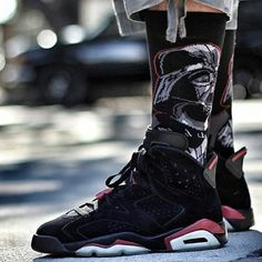 air jordan 6 retro black infrared
