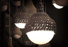 SALONE MILAN 2012: SALONE INTERNAZIONALE DEL MOBILE - Missoni Home: Lighting - Missoni Home Design -