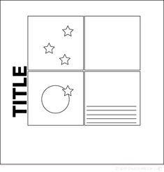 Blog: Sunday Sketch | Jenn Picard - Scrapbooking Kits, Paper & Supplies, Ideas & More at StudioCalico.com!