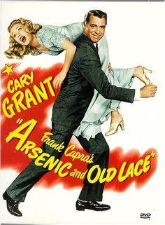 Arsen und Spitzenhäubchen (1944) in 214434's movie collection » CLZ Cloud for Movies